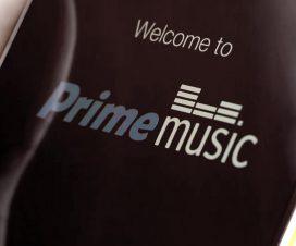 amazon prime musica