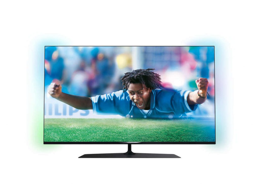 philips 4k uhd