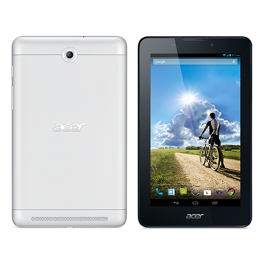 Acer Tablet Iconia Tab7