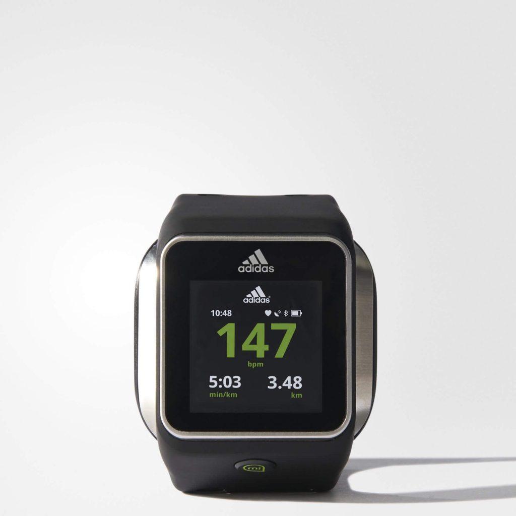 Adidas Reloj Gps Smart Comprar Run Micoach QChrtsxd