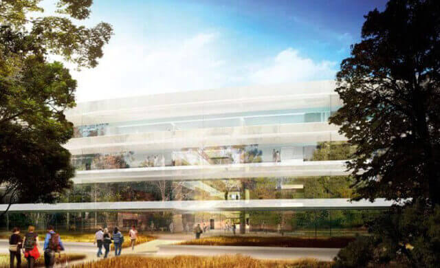 Apple-campus-edificio-anillo-vista-3