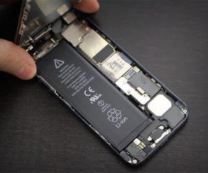 Bateria-iPhone-5