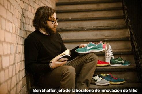 Ben Shaffer