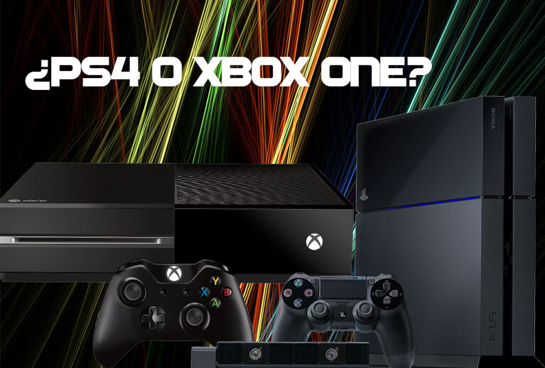 PS4 o xbox one
