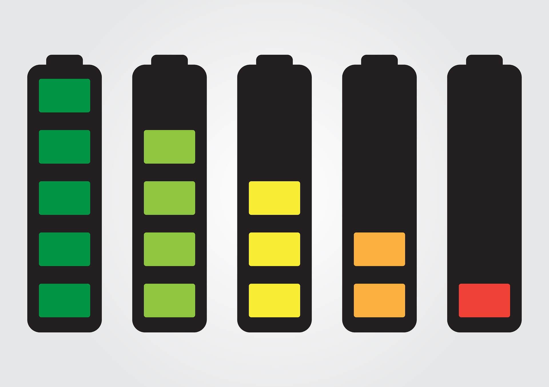 ahorrar bateria en el movil 1