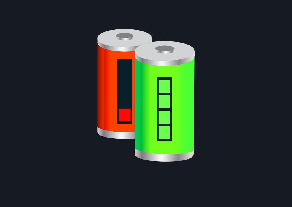 ahorro bateria android L