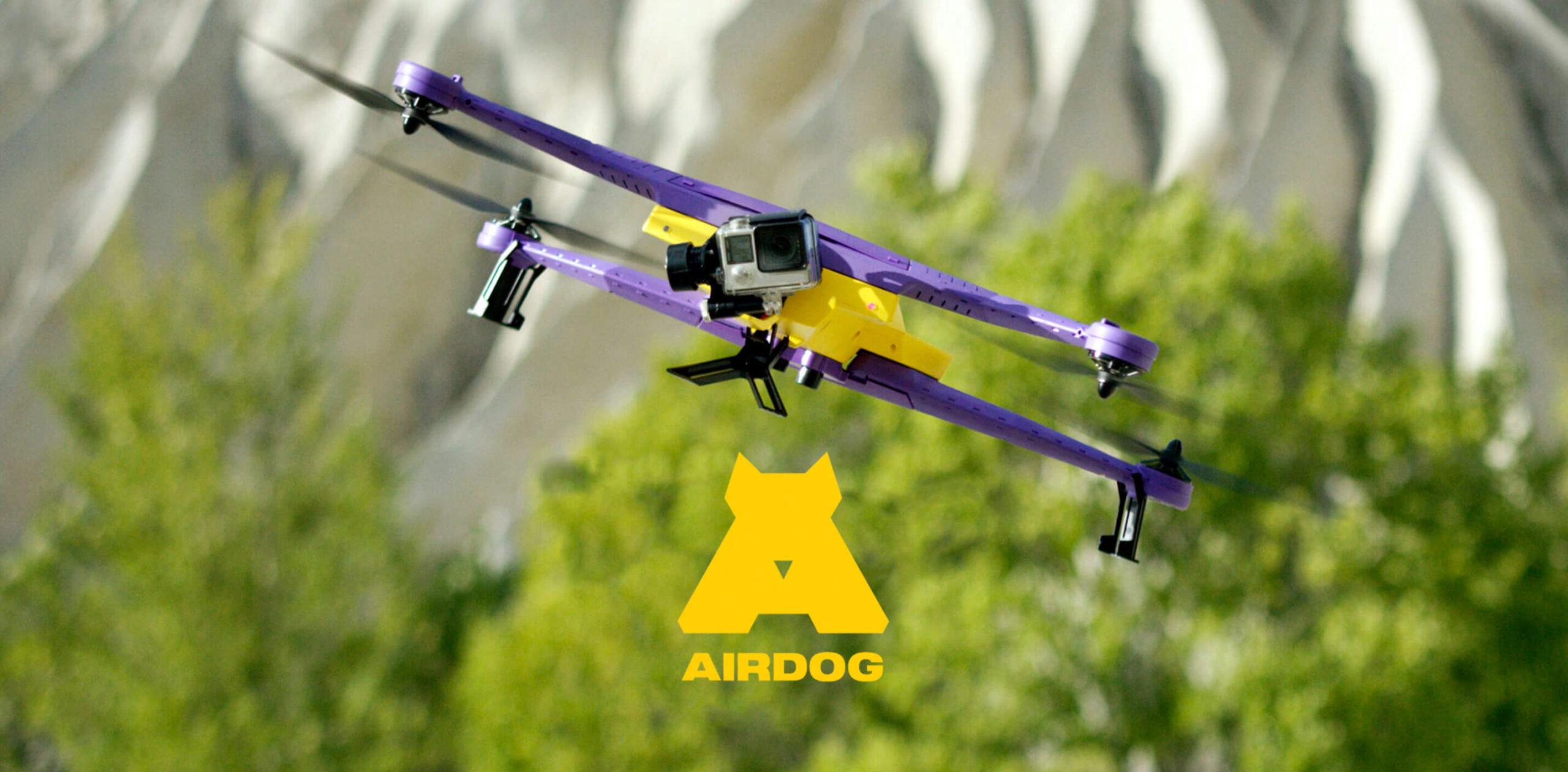 air dog drone