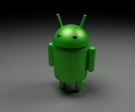 android logotipo