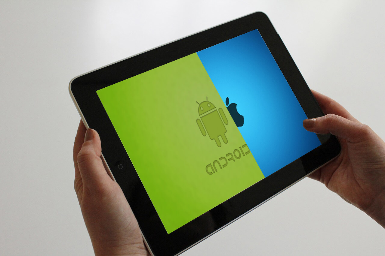 android vende mas tablets que apple