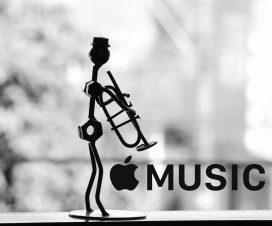 apple music promo