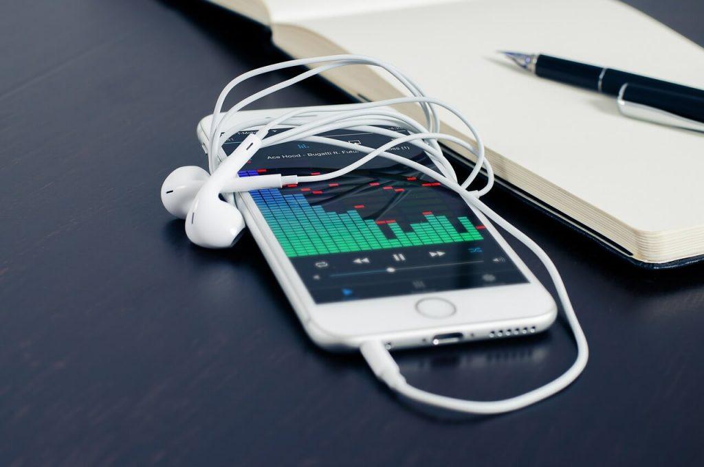 apple musica alta definicion