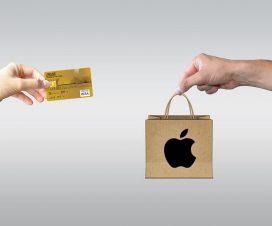 apple record de ventas