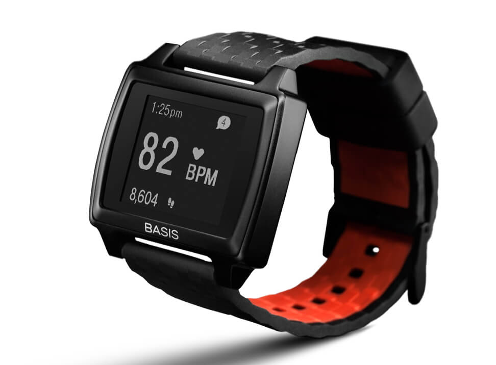 basis smartwatch