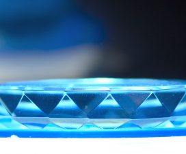cristal de zafiro