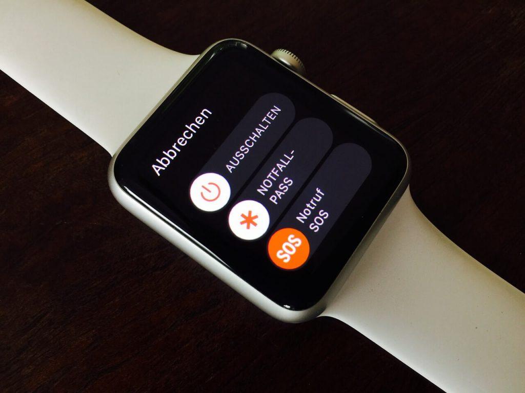 desarrollo apple watch