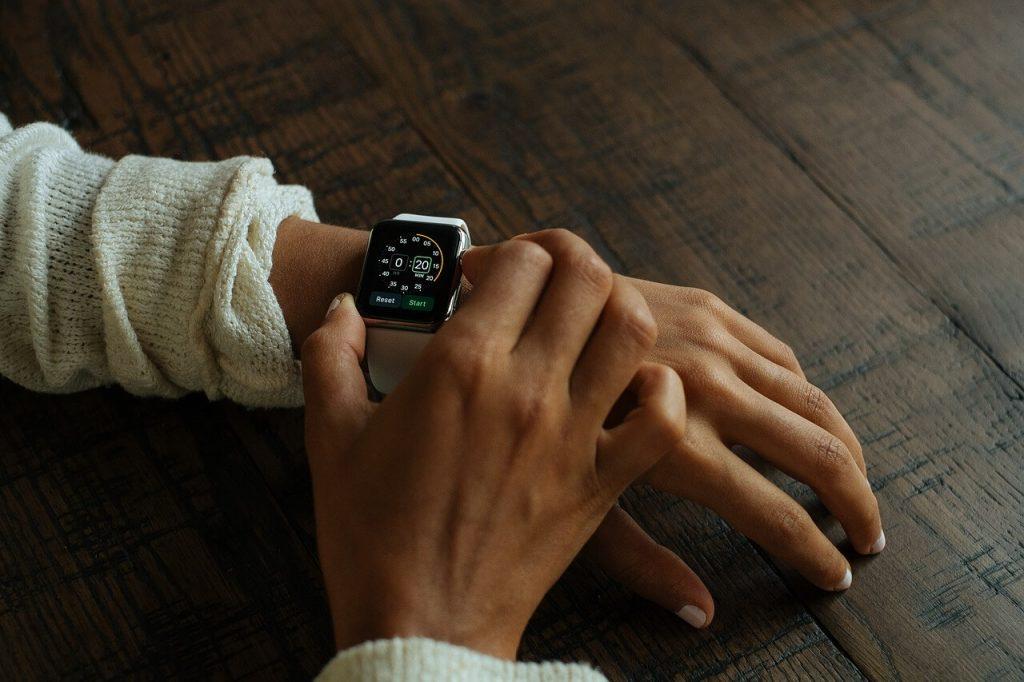 duracion bateria apple watch