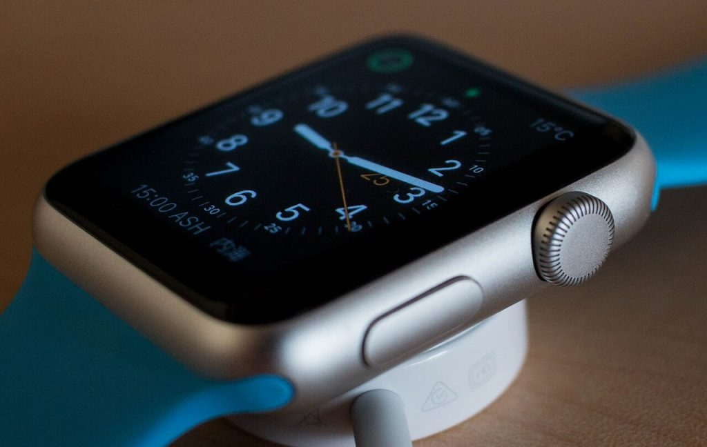 el reloj apple watch