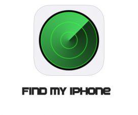 encuentra tu iphone