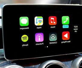 google android carplay