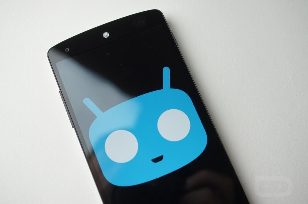 google cyanogenmod installer