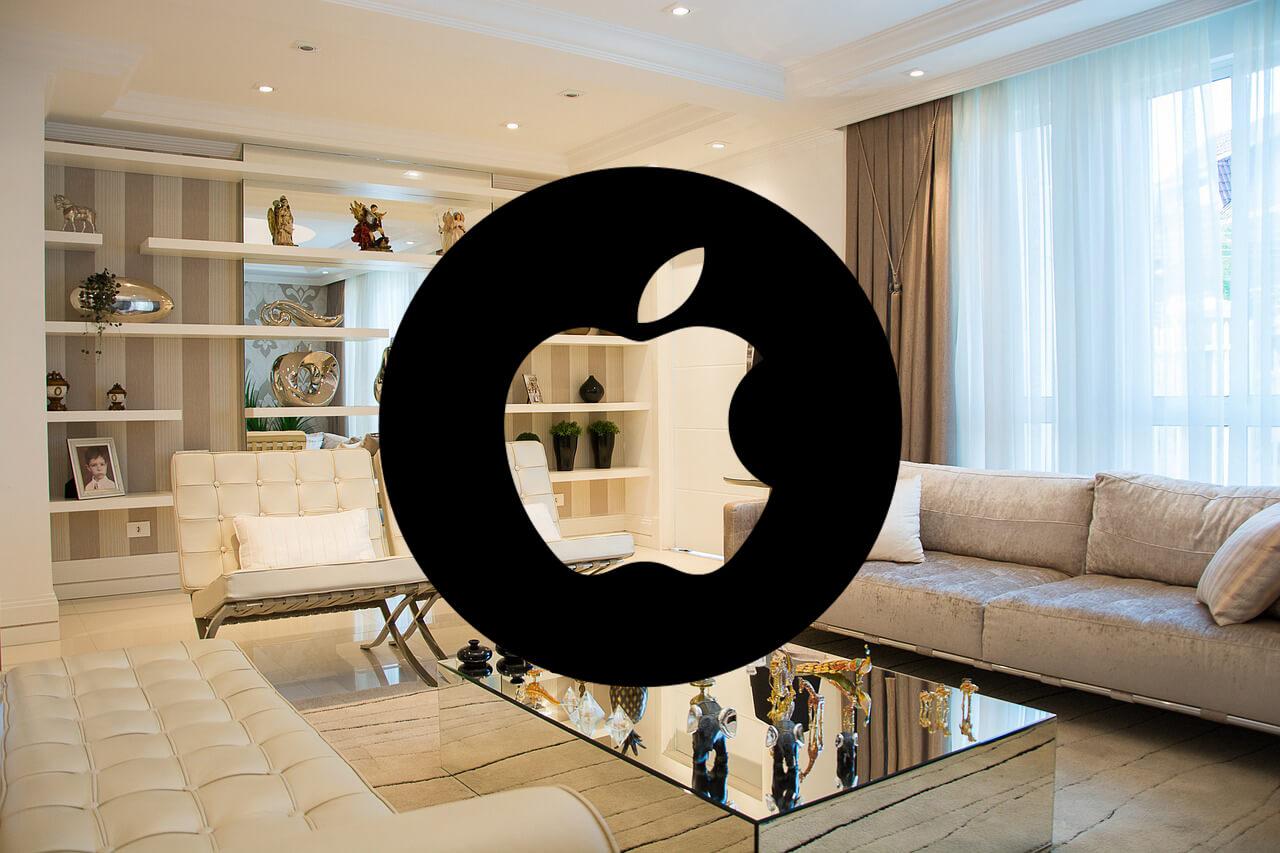 homes apple kit