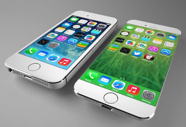 iPhone 6 ciccarese optimiz