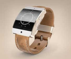 iWatch agosto 2014
