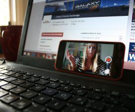iphone 5C venta