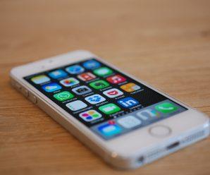 iphone 5S en apple