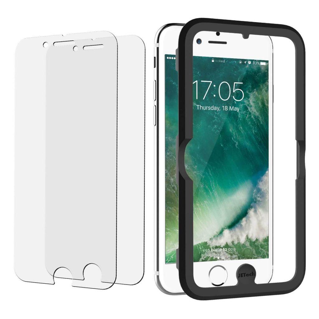 jtech protector pantalla iphone 7