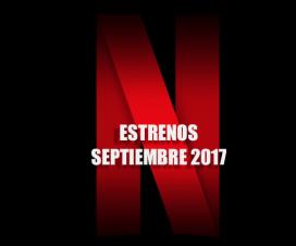 netflix -septiembre 2017