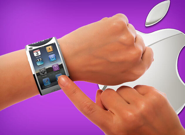 posible iWatch