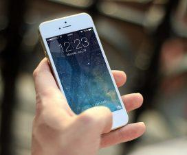 presentacion iphone se