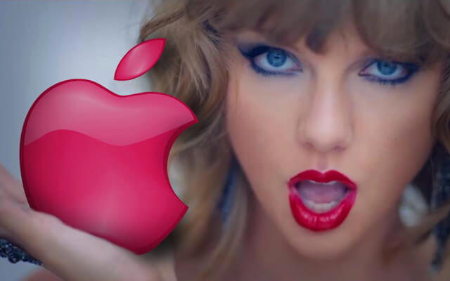 taylor-swift-apple-music-gana