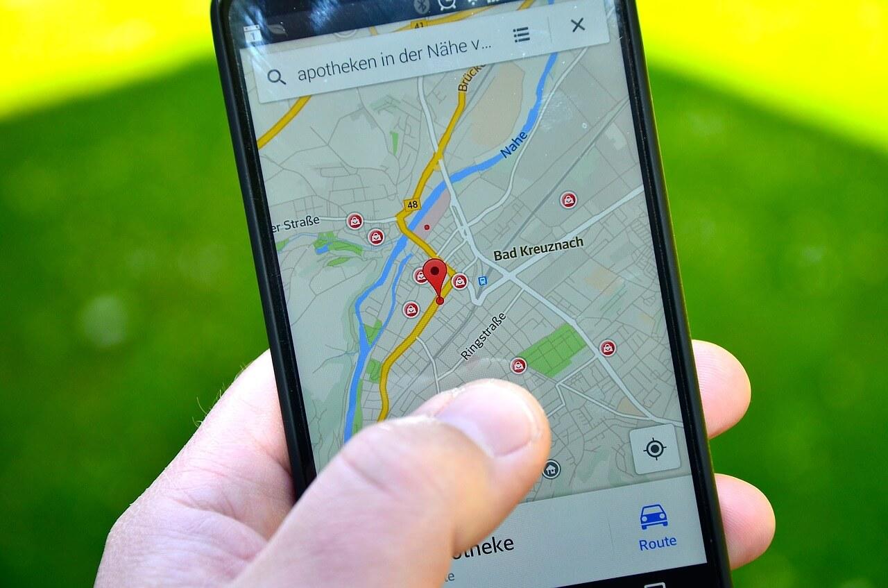 Aplicación rastreadora de teléfonos gratuita