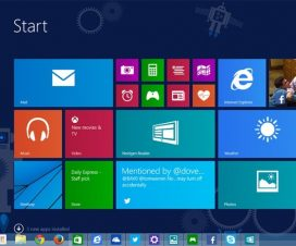 windows 8.1 actualizaciones