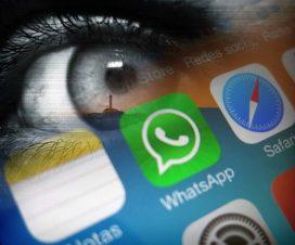 Acoso Whatsapp