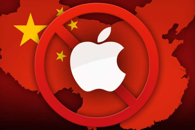 Apple-Prohibido-China
