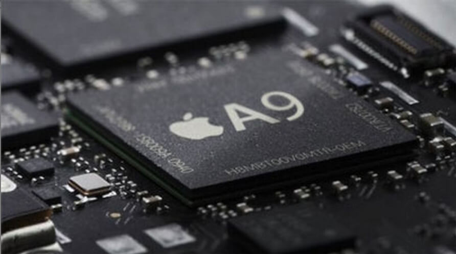 Apple chip a9