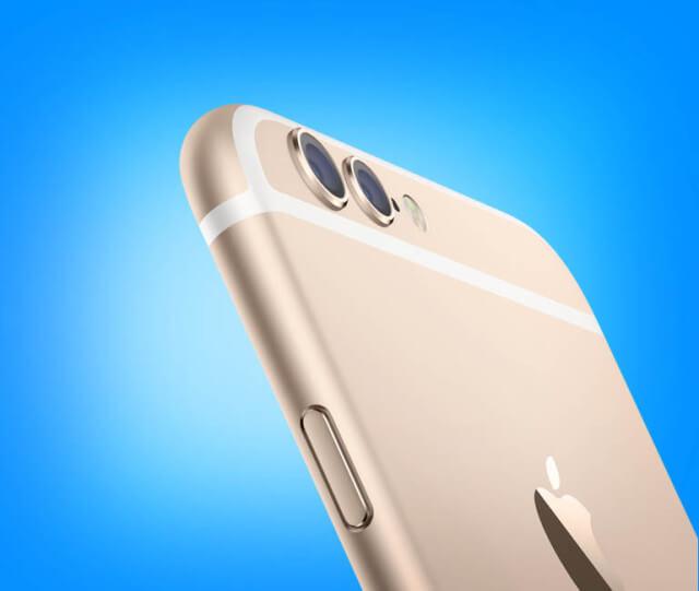 Camara-doble-iPhone