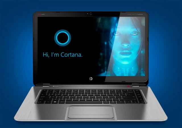 Cortana-en-PC