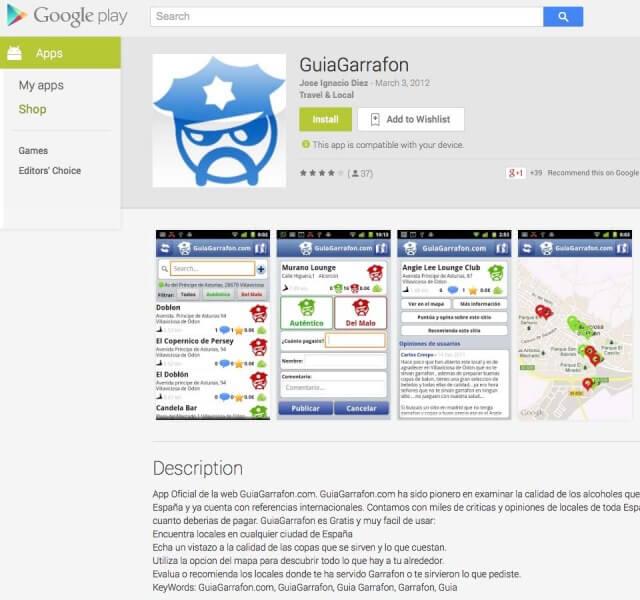 Guia-Garrafon-Android