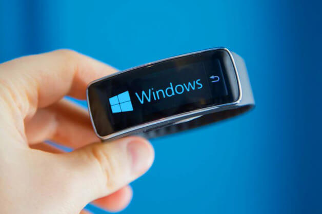 Microsoft Smartwatch 2