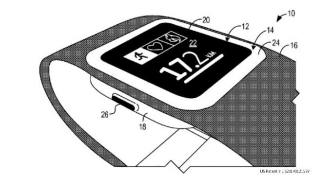 Microsoft smartwatch1