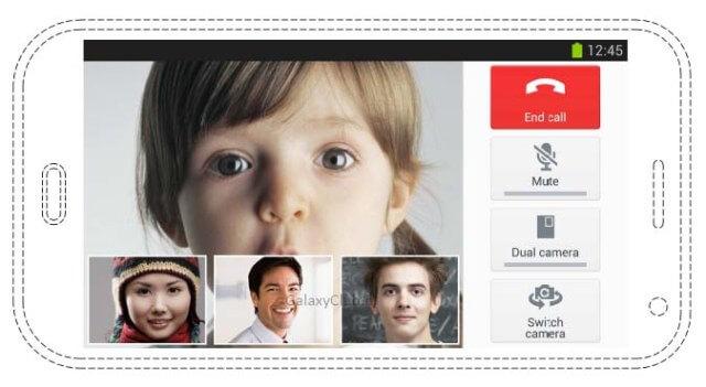 Multi-conferencia-Galaxy-S5