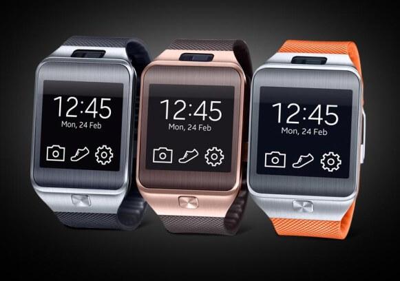 Reloj-Samsung-Gear-2