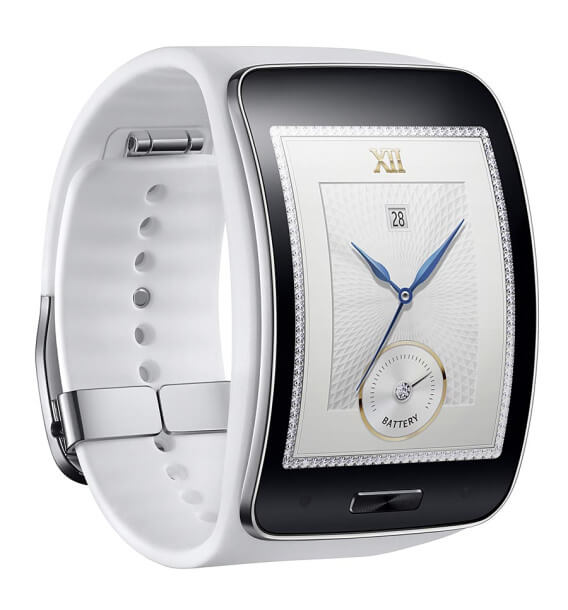 Samsung-Gear-S_Blanco-frontal