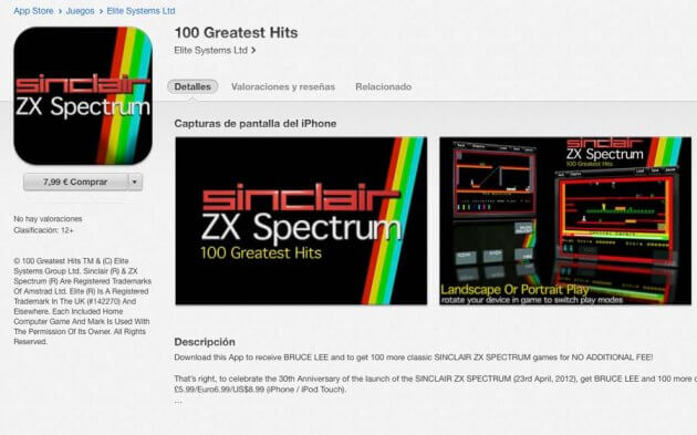 Spectrum-iOS