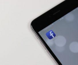 facebook segunda mano
