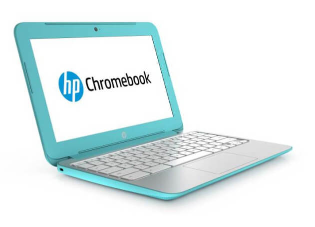 hp chromebook pc 2014